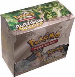 Pokemon TCG: Platinum Arceus Booster Box