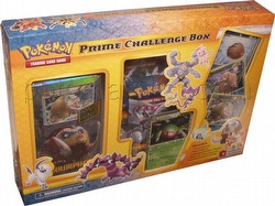 Pokemon TCG: Prime Challenge Triumphant Box [Yanmega]