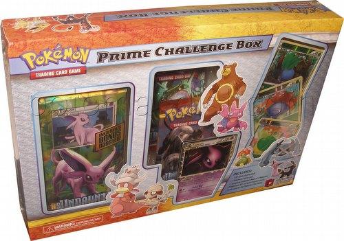 Pokemon TCG: Prime Challenge Undaunted Box [Espeon]