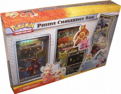 Pokemon TCG: Prime Challenge Undaunted Box [Umbreon]