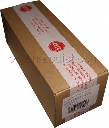 Pokemon TCG: Platinum Supreme Victors Booster Box Case [6 boxes]