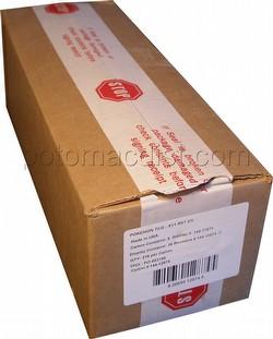 Pokemon TCG: XY Booster Box Case [6 boxes]