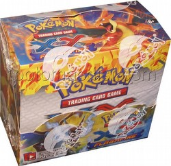 Pokemon TCG: XY Flashfire Booster Box