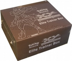 Pokemon TCG: XY Furious Fists Elite Trainer Box