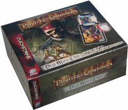 Pirates of the Caribbean TCG: Dead Man