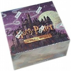 Harry Potter: Booster Box