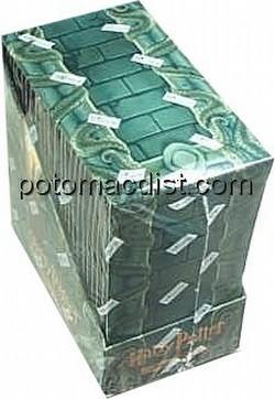 Harry Potter: Chamber of Secrets Blister Booster Box [24 packs]
