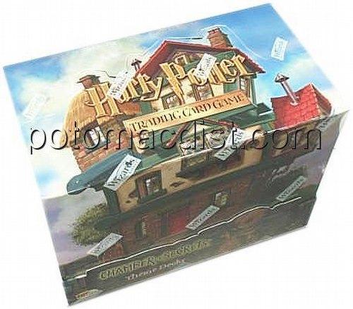 Harry Potter: Chamber of Secrets Theme Starter Deck Box
