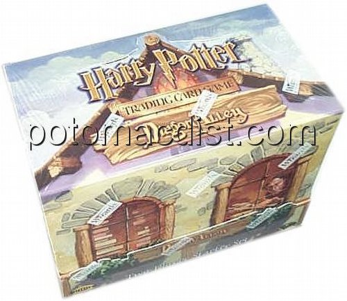 Harry Potter: Diagon Alley Starter Deck Box