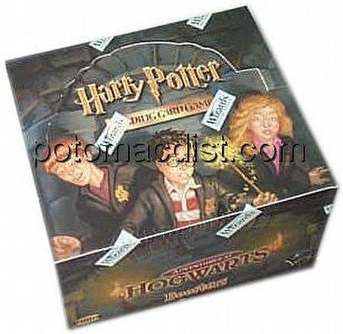 Harry Potter: Hogwarts Booster Box