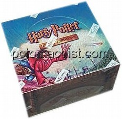 Harry Potter: Quidditch Cup Booster Box