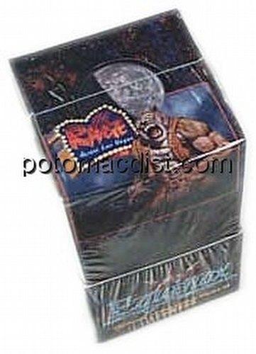 Rage: Equinox Booster Box