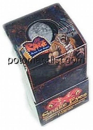 Rage Across Las Vegas: Snake Eyes Phase 2 Booster Booster Box