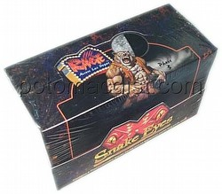 Rage: Snake Eyes Combo 3 Box
