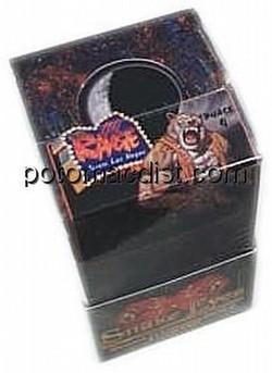 Rage Across Las Vegas: Snake Eyes Phase 4 Booster Booster Box