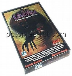 Rage: Umbra Booster Box
