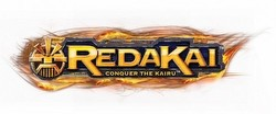 Redakai Trading Card Game [TCG]: Hobby Championship Set Box
