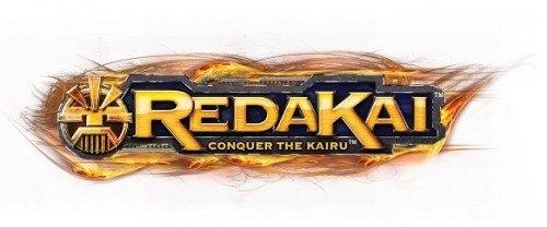 Redakai Trading Card Game [TCG]: Hobby Structured Deck Box