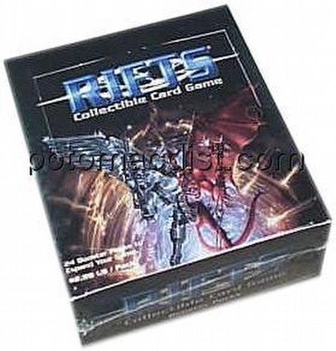 RIFTS: Booster Box