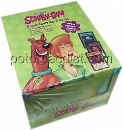 Scooby Doo: Starter Deck Box