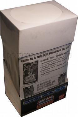 SD Gundam: Gundam Force Saga Booster Box