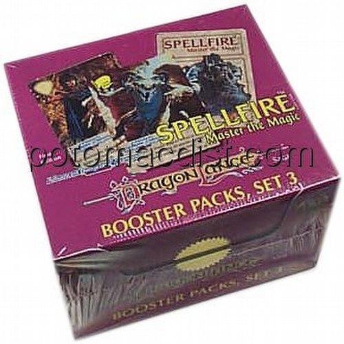 Spellfire: Dragonlance Booster Box