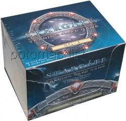Stargate: SG-1 Starter Deck Box