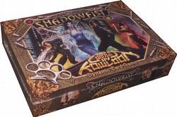 Shadowfist TCG: Combat in Kowloon Boxed Set
