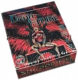 Shadowfist TCG: Dark Future Booster Box