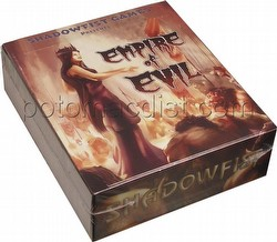Shadowfist TCG: Empire of Evil Booster Box