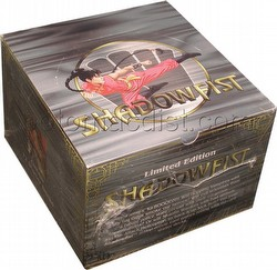 Shadowfist TCG: Starter Deck Box [Limited]