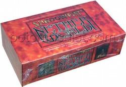 Shadowfist TCG: Netherworld Booster Box