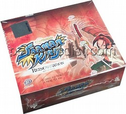 Shaman King TCG: Reincarnation Booster Box
