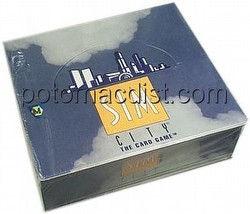 Sim City: Booster Box