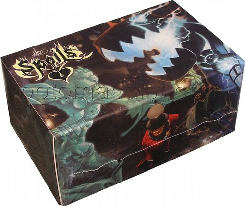 The Spoils TCG: The Basic Box of Awesomness Splatters Box