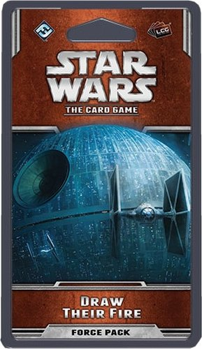 Star Wars The Card Game: Rogue Squadron Cycle - Draw Their Fire Force Pack