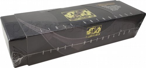 Star Wars CCG: First Anthology Box