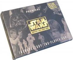 Star Wars CCG: Two Player Game [Waddingtons]