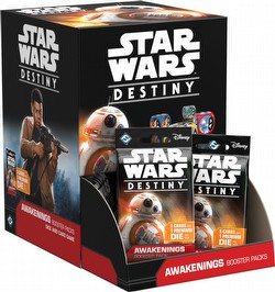Star Wars Destiny: Awakenings Booster Box