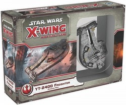Star Wars X-Wing Miniatures: YT-2400 Freighter Expansion Pack