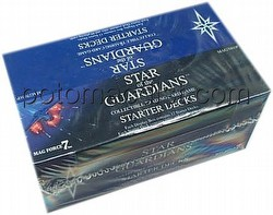 Star of the Guardian: Starter Deck Box