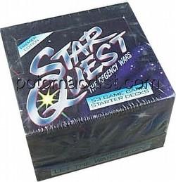 Star Quest: Starter Deck Box