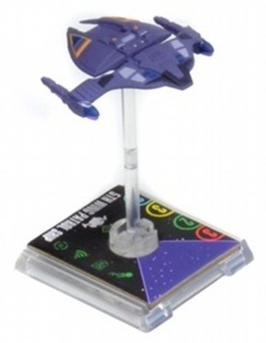 Star Trek Attack Wing Miniatures: Dominion 5th Wing Patrol Ship 6 Expansion Pack