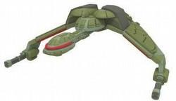 Star Trek Attack Wing Miniatures: Klingon I.K.S. Koraga Expansion Pack