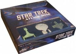 Star Trek Attack Wing Miniatures: Starter Set Box