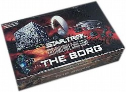 Star Trek CCG: Borg Booster Box