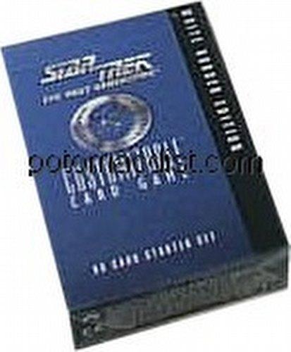 Star Trek CCG: Starter Deck [Unlimited/Beta]