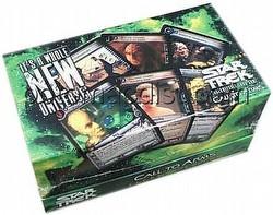 Star Trek CCG: Call to Arms Combo Box