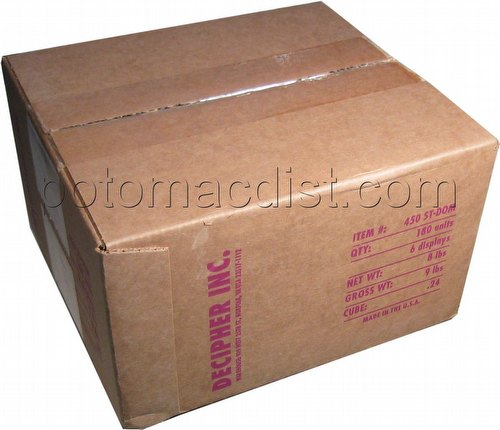 Star Trek CCG: Dominion Booster Box Case [6 boxes]