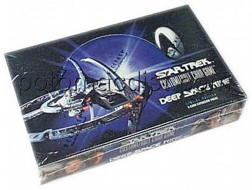 Star Trek CCG: Deep Space Nine [DS9] Booster Box